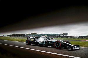 Fotogallery F1: le Qualifiche del GP di Gran Bretagna
