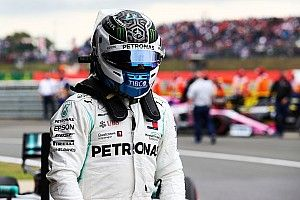 Mercedes decidirá en agosto el futuro de Bottas