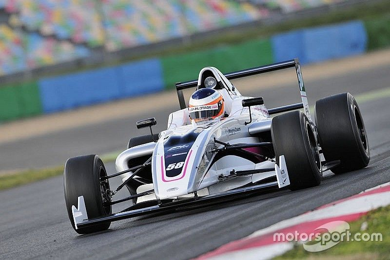 Brasil negocia a criação da Fórmula 4 com pontuação para obter a superlicença da F1