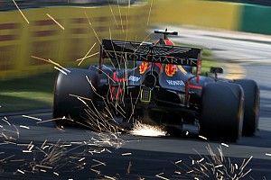 «Мы не могли угнаться за Mercedes». Марко удивился отставанию Red Bull