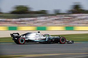 """Hamilton over verschil met concurrentie: """"Grote schok"""""""