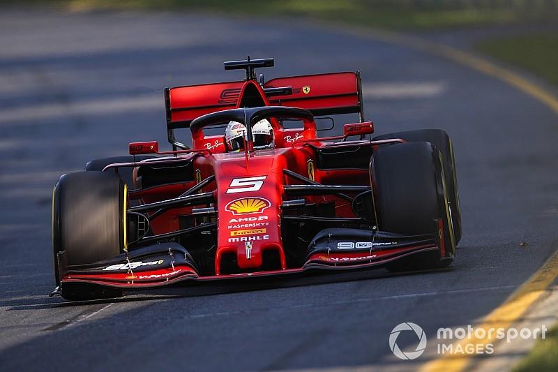 """Ferrari, Vettel: """"A Sakhir ogni errore si paga caro, dovremo essere cauti nei sorpassi"""""""