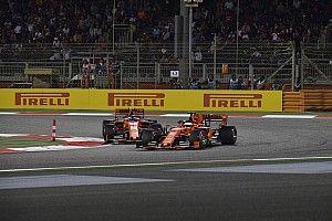 """Leclerc: """"Vettel y yo hemos encontrado el equilibrio entre competir y colaborar"""""""