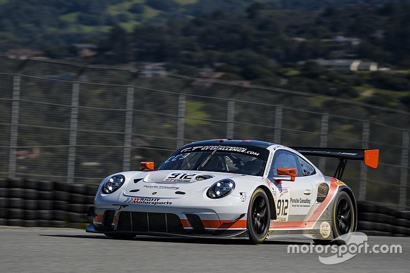 El equipo Wright Motorsports regresará en Lime Rock