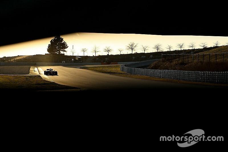 La pretemporada de F1, más accesible que nunca
