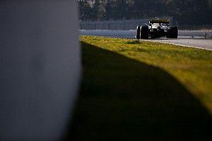 Egy újabb száraz versenyhétvége a Forma-1-ben: mikor nyer a Ferrari először?