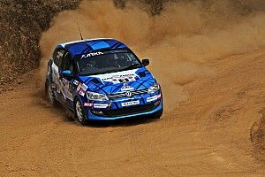 Beating Mahindra for INRC wins driving force for Volkswagen