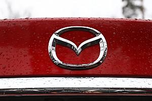 Mazda pronta ad entrare nel TCR con la 3 l'anno prossimo