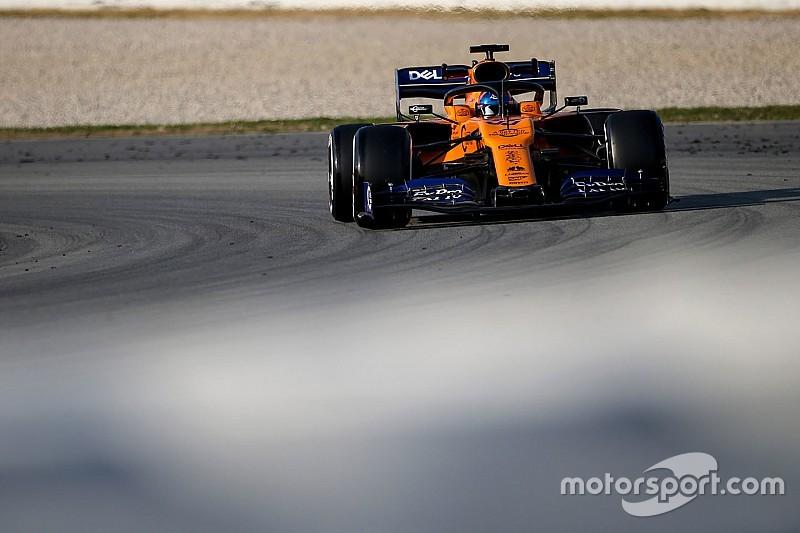 A McLaren a 2019-es F1-es szezon előtt: 4064 kilométer – visszatérnek?