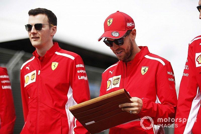 Ecclestone szerint idén Vettel lesz a világbajnok, és Alonso visszatérhet a Ferrarihoz