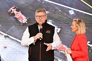 Promoted: Ross Brawn on moving the sport forwards for fans