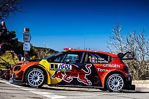 WRC, Rally Germania, Shakedown: Ogier davanti a Tanak e Neuville