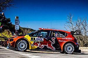 LIVE WRC - Suivez le Tour de Corse en direct