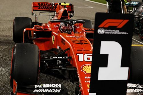 Gallery: F1's youngest-ever pole winners