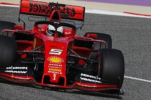 """Vettel: """"Si la suerte nos acompaña un poco, esta vez es la buena"""""""