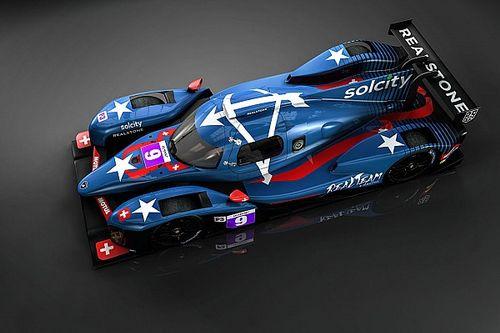 RealTeam Racing, une équipe suisse à l'assaut de l'ELMS !