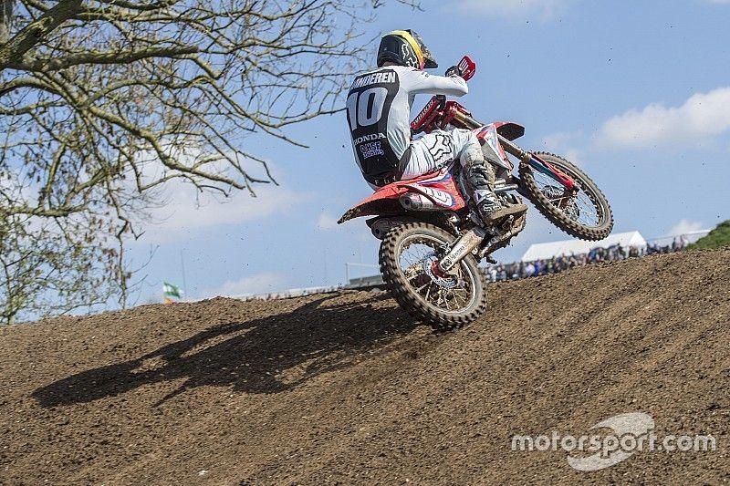 Vlaanderen in Indonesië terug in Grand Prix-paddock