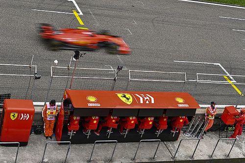 Ferrari нашла замену Шумахеру для тестов в Барселоне. И это не Шварцман