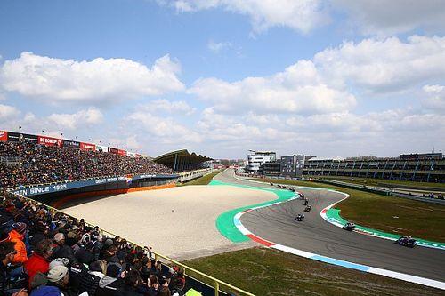 Definitief geen WK Superbike op TT Circuit Assen in 2020