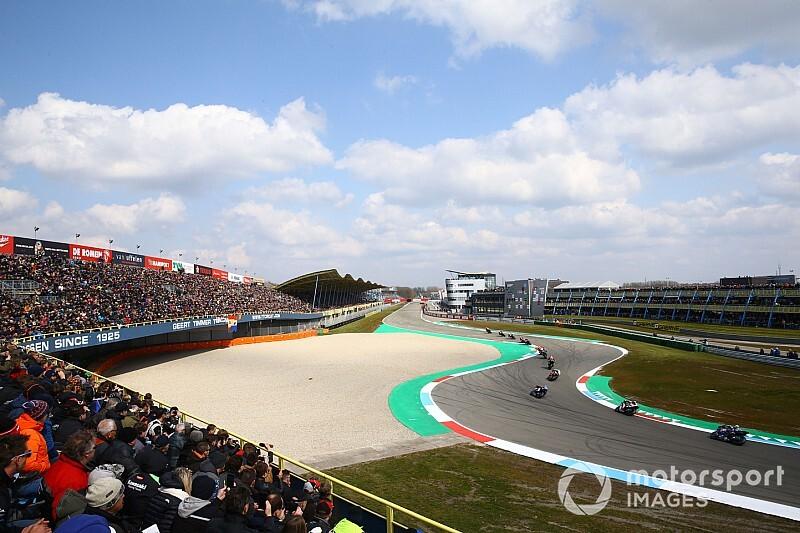 'Assen' feliciteert Zandvoort met binnenhalen Grand Prix