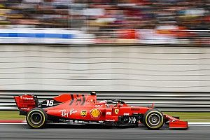 How Ferrari's key weaknesses were exposed in China