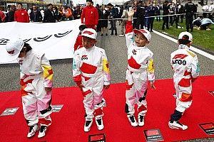 Голосование: кто для вас лучший гонщик Гран При Китая?