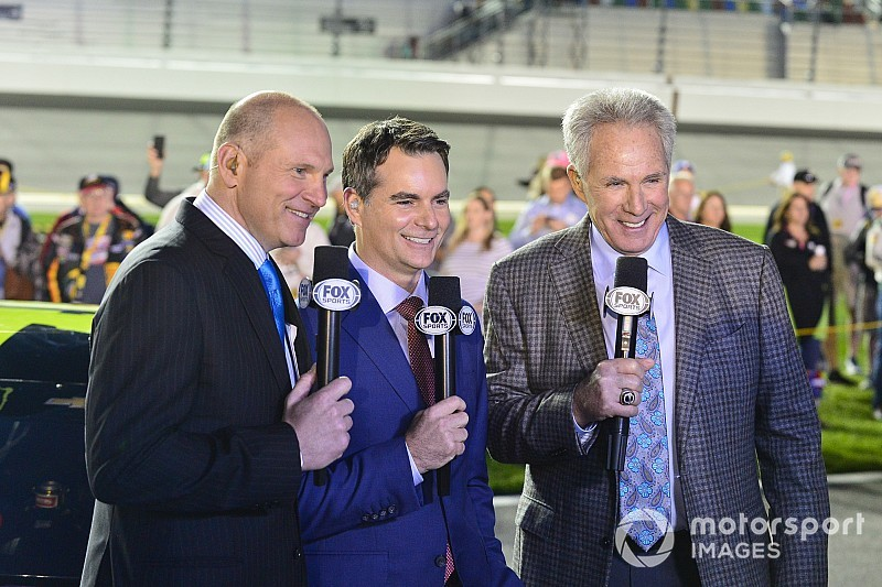Darrell Waltrip to retire from FOX broadcast booth after 2019