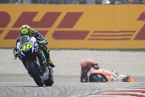 Rossi már októberben tudta, hogy Quartararo leváltja jövőre