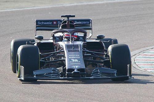 Wat zit er achter de vreemde voorvleugel van Alfa Romeo F1?