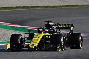 Test F1 Barcellona, Giorno 4: dopo Ferrari e Honda, ecco la zampata della Renault!