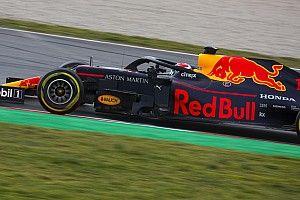 Horner: La Fórmula 1 debe mantener el interés para que Red Bull permanezca en ella