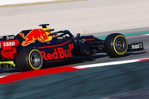"""Marko weet het zeker: """"Red Bull nog twee tienden achter Ferrari, maar voor Mercedes"""""""