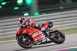LIVE MotoGP: GP del Qatar, Gara