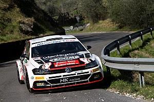 Fotogallery CIR: la prima giornata di gara del Rally il Ciocco e Valle del Serchio