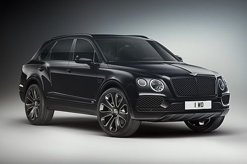 Bentley Bentayga V8 Design Series, ancora più lusso