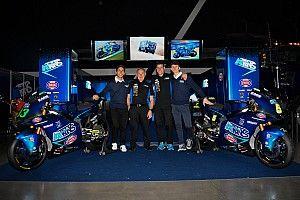 L'Italtrans Racing toglie i veli alla stagione 2019 con Bastianini e Locatelli