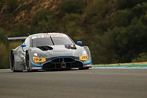 R-Motorsport hoopt op dispensatie voor gemiste testdagen in DTM
