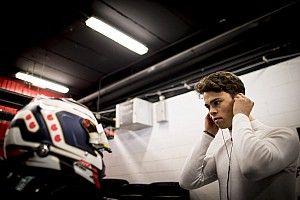 """Norris ziet De Vries Formule 2-kampioen worden: """"Nyck is een zeer sterke rijder"""""""