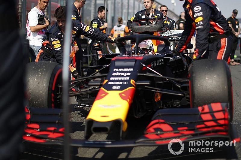 A Red Bull szerint a Honda már majdnem olyan erős, mint a Mercedes