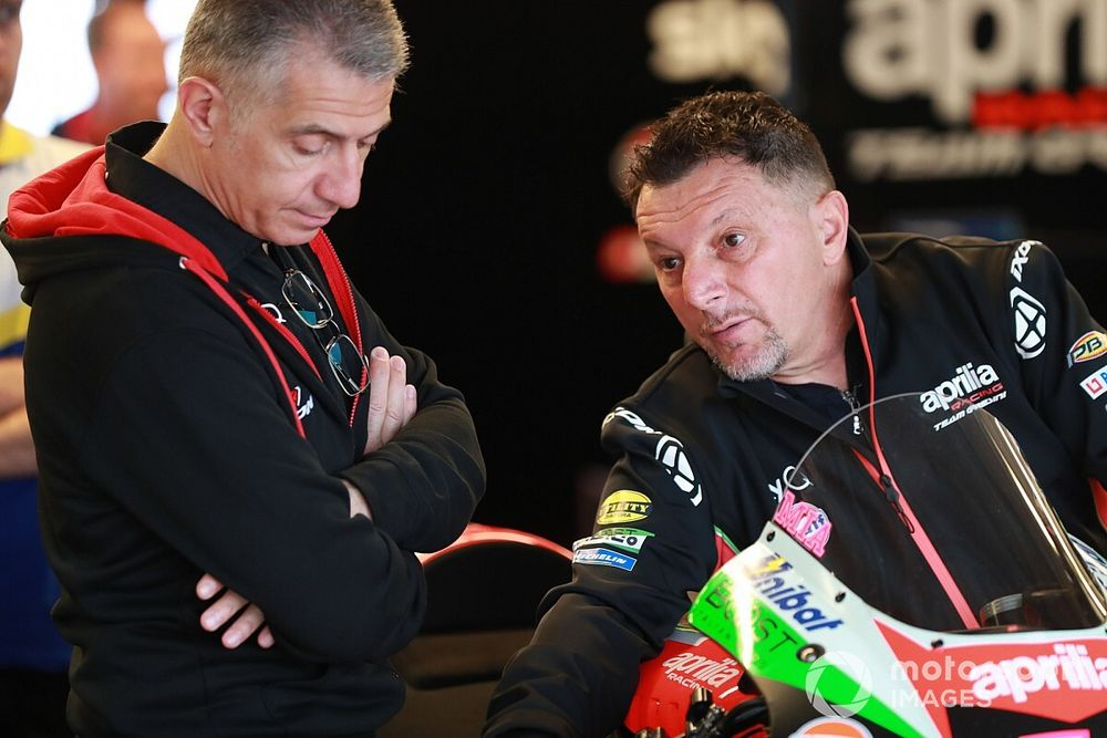 MotoGP: Gresini torna ad essere un Team Indipendent dal 2022