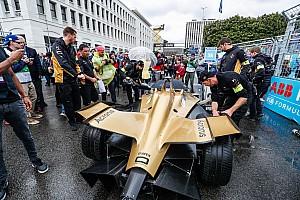 La nueva regla con bandera roja también mejora la Fórmula E