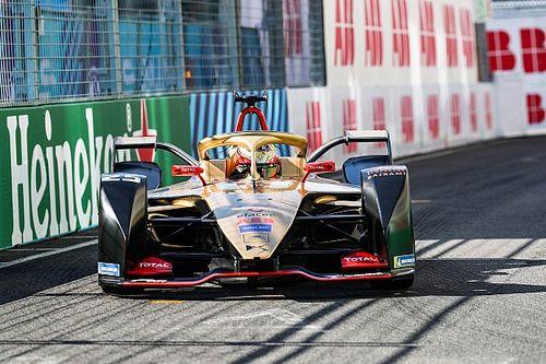 Az első és az utolsó kör hozta az izgalmat a Berni E-Prix-n, Vergne nagyot lépett a címvédés felé