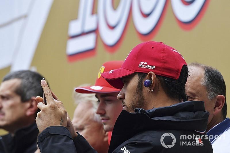Csak Hamilton képes arra, mint amire Senna volt: messze a legjobb versenyző?