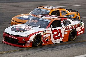Kaz Grala prepares for big weekend with RCR at Dover
