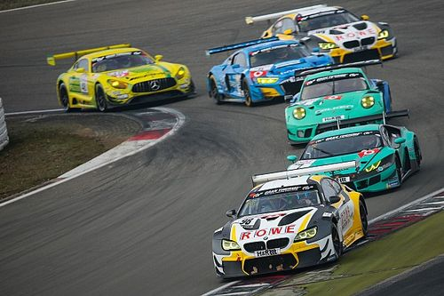 Live: VLN2 op de Nürburgring-Nordschleife