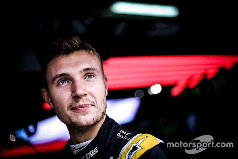 Сироткин: Мои шансы вернуться за руль Формулы 1 выросли вдвое