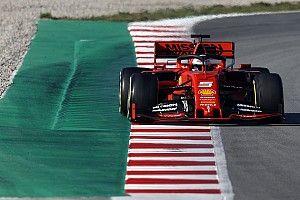 Carros da F1 contrariam expectativa e andam quase 1s mais rápido