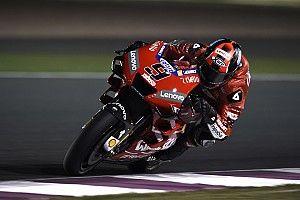 """Petrucci """"Ducati me ha hecho creer más en mis posibilidades"""""""