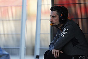 "Stella, Fry ""key"" to McLaren resurgence, say team chiefs"