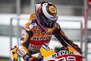 Lorenzo mudah beradaptasi dengan Honda